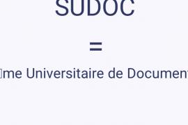 SUDOC