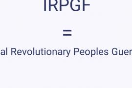 IRPGF